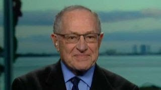 Dershowitz: The White House has Mueller where they want him
