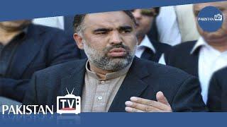 PTI names Asad Qaisar for NA speaker, Ch Sarwar for Punjab governor