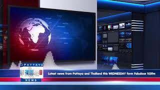 [NEWS] 19th september 2018   fabulous tv pattaya