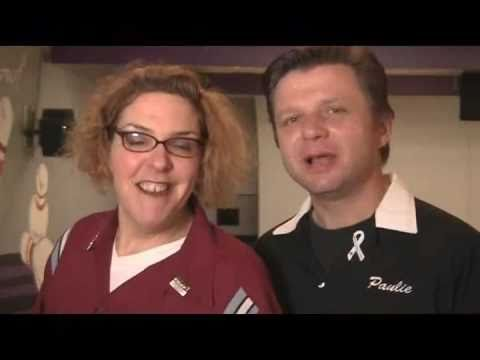 Single Payer Bowling III-12.11.10 With Donna and L...