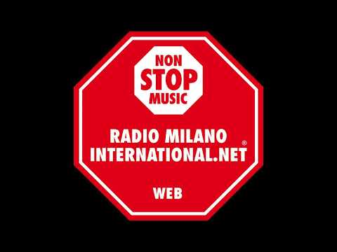Radio Milano International presents :  Paolo Bardelli & Alan Junior - GROOVY