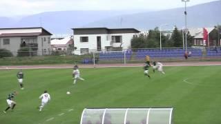 Tindastóll/Hvöt vs Breiðablik - 2.fl (Valitor-Bikarinn)