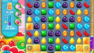 Candy Crush Soda Saga Livello 743 Level 743
