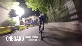 Final lap onboard - RHC Milano No.9 Men