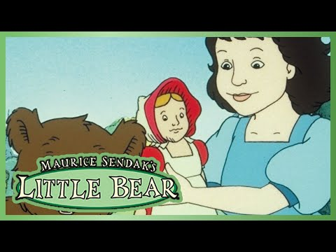 Little Bear | Auntie Hen / Play Ball / Lucy's Okay - Ep. 24