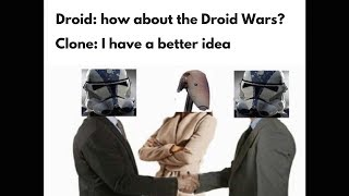 Star Wars Memes #7