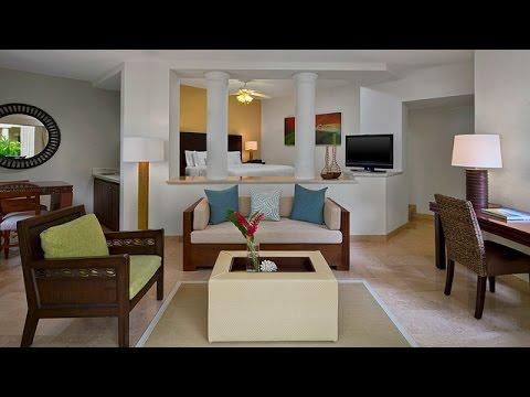 Westin Playa Conchal Resort Hotel Room Walkthrough - Guanacaste, Costa Rica