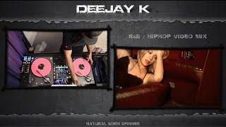 ♫ DJ K ♫ R&B / HipHop ♫ October 2014 ♫ Video Mix ♫ Smooth Sounds Vol 1