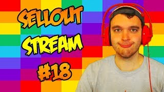 BEST OF NOAHJ456 SELLOUT STREAM #18 (ugandan knuckles spaghet edition)