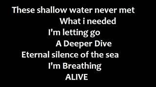 Download Alan Walker feat Iselin Solheim   Faded Lyrics Video PlanetLagu com