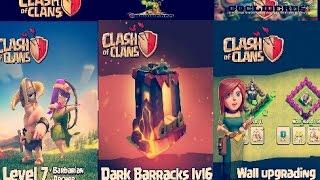 Clash of Clans // El Inicio de una nueva tropa oscura [ Actualización Septiembre 2014 ] 47#