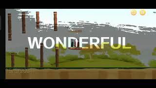 KNOCKDOWN BOTTLES GAME screenshot 3