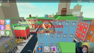 Partie 5 - Power Simulator - (Roblox Final)