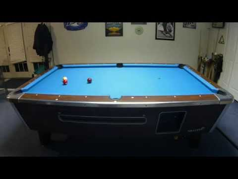 Valley Pool Table Recovery YouTube - Panther pool table