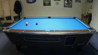 Valley Pool Table Recovery
