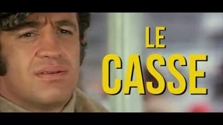 Le Casse / The Burglars - Trailer Remix