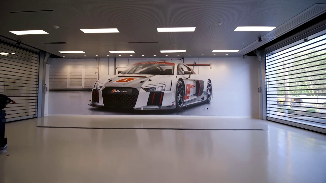Audi Albany Project Completion Video Walkthrough YouTube - Audi of albany