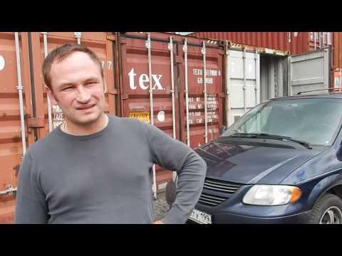 """Видео отзыв клиента на складской территории """"Войковская"""""""