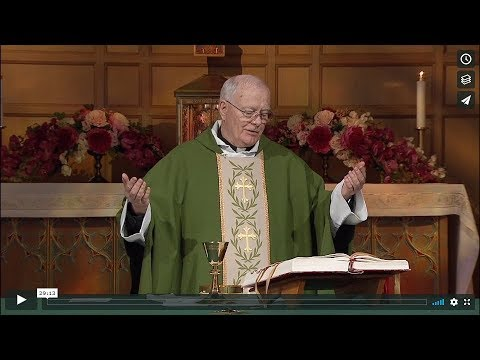 Daily TV Mass Monday May 21 2018