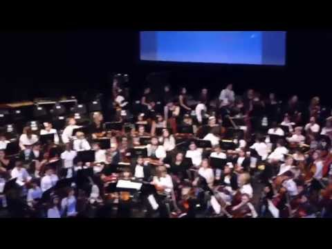 Honor Orchestra Opening