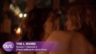 The L Word | Season 1 Episode 2 trailer