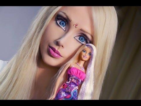 Девушка кукла Барби Валерия Лукьянова