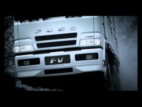 รถบรรทุก ฟูโซ่ (FUSO)