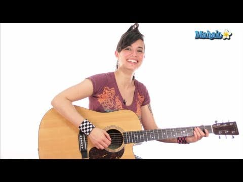 "How To Play ""Moment 4 Life"" By Nicki Minaj On Guitar"