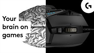 Why your brain is better on games