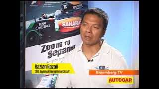 2014 Malaysian Grand Prix Preview With Sepang CEO Razlan Razali | Special Feature | Autocar India