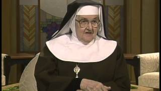 Mother Angelica Live Classic -Hope  - 10/7/1995