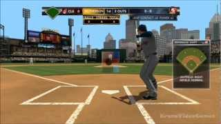MLB 2K13 Gameplay HD