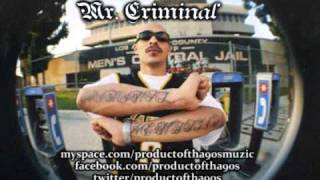 Mr. Criminal - Welcome To California Instrumental G-Funk Version [ FL Studio Remake ]