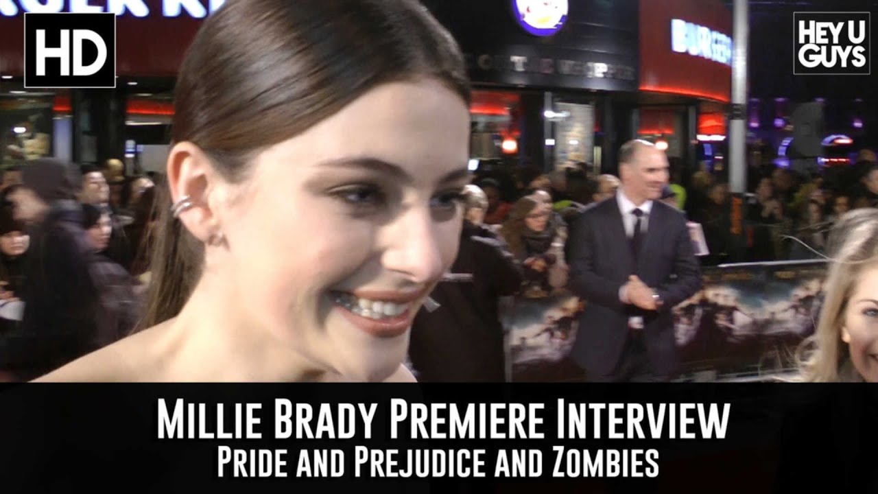 Youtube Millie Brady naked (85 foto and video), Ass, Hot, Instagram, panties 2017