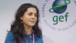 Interview with Rohini Kohli, Lead Technical Specialist, National Adaptation Plans, UNDP
