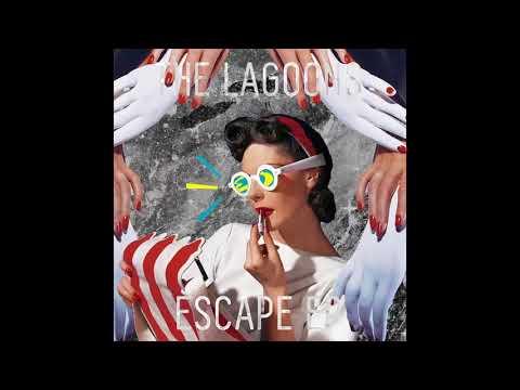 The Lagoons - Desert Sky