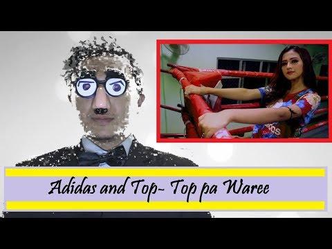 Arang Arak Pao - Maxina Akuppa waree