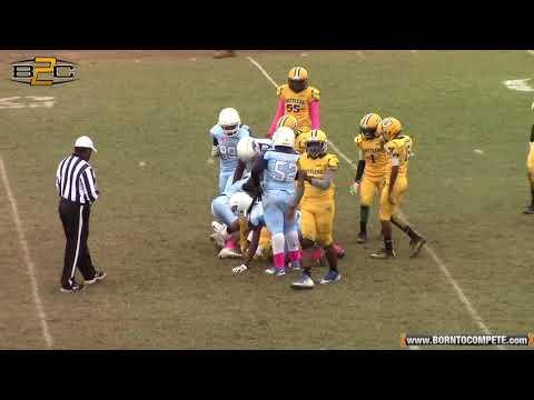 Gresham vs College Park | 11U Division