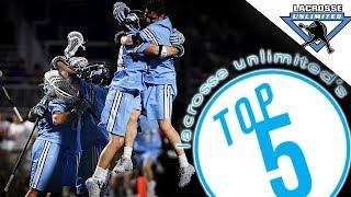 Hopkins Wins The Big 10!