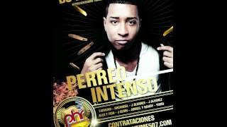 Dj Emmanuel Kinlock - Perreo Intenso Vol 1.0
