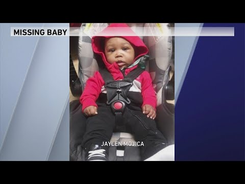 Police: Baby missing after vehicle stolen in Marquette Park