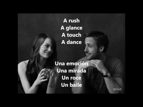 La La Land. song: City of Stars (subtitulada español - english )