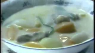 1980年CM ハウス食品 ハウスシチュー 大空真弓.