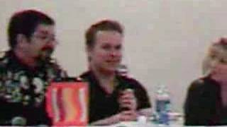 Anime Detour 2008 Voice Actor Q&A part 4 Thumbnail