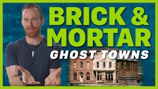 Youngest Billionaire | Amazon, China, & Frodo | Retail Ghost Towns | 10 cents