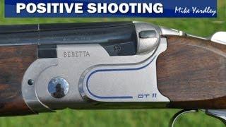 Beretta DT11 Gun Test by Mike Yardley