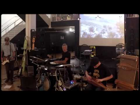 Slow Upheaval at the Root of It -- live at Artspace, 10/22/2015