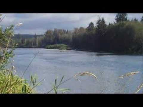 The River Flows in You:::WITH THE LYRICS!!!