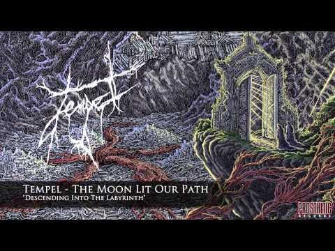 Tempel - Descending Into The Labyrinth