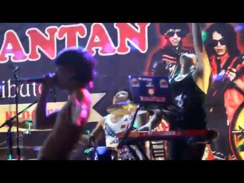 Djantan Band Tribute Guns N' Roses - November Rain (2014)
